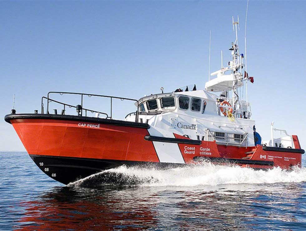 IAMSAR Solutions - Search and Rescue