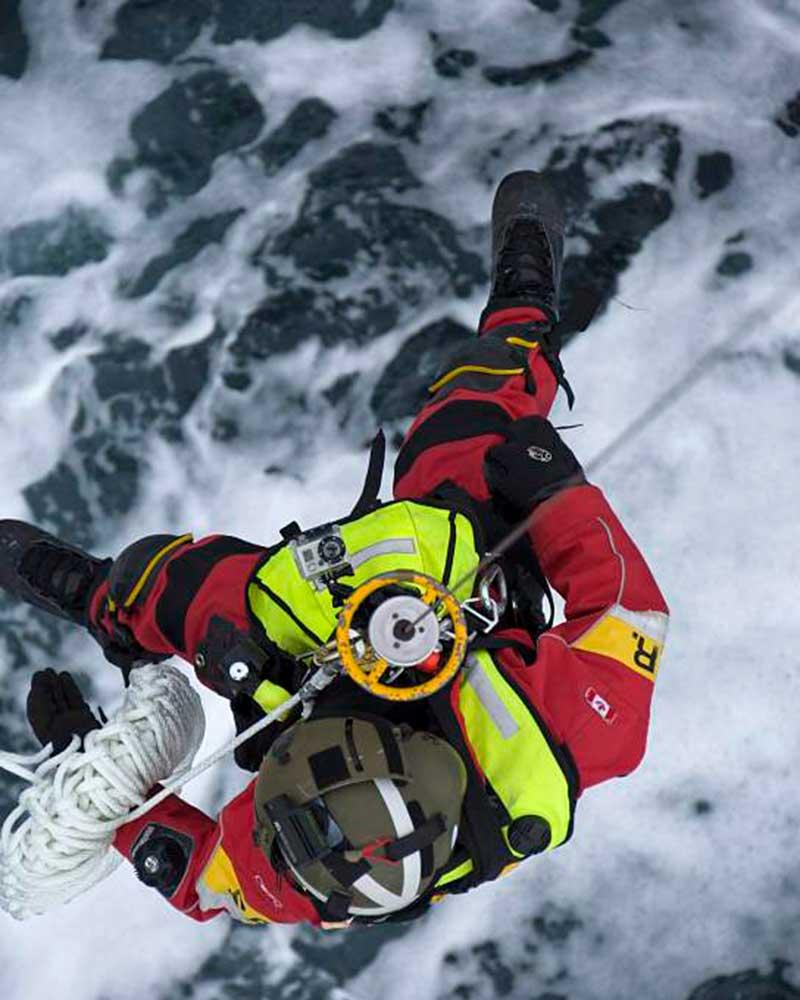 IAMSAR Solutions - SAR Tech Search and Rescue